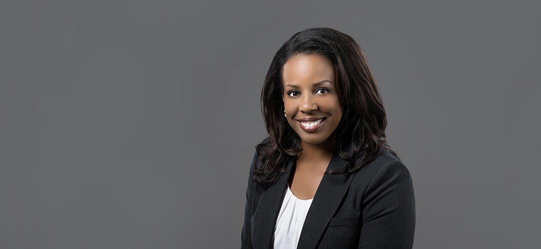 Meet Dr  Yvette Gentry - SFI